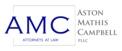 Aston Mathis Campbell Logo