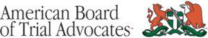 American Board of Trials Advocates