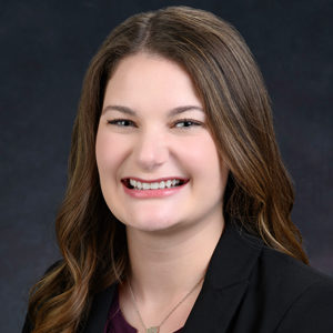 Lauren Armstrong works at AMC Attorneys at law