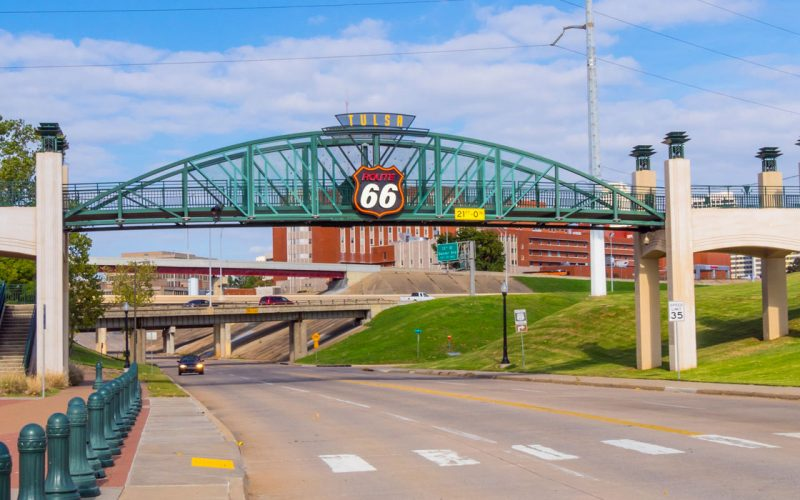 AMCCT Tulsa, Oklahoma